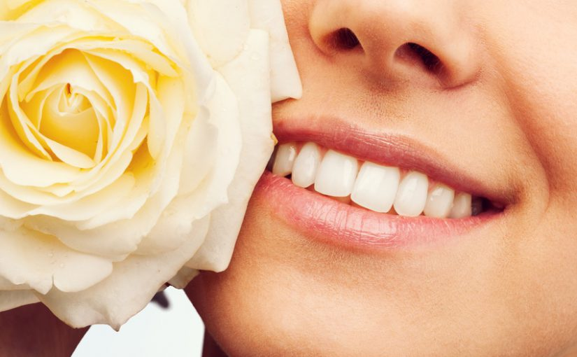 Sanfte Zahnbehandlung